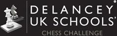 Delancey UK Schools' Chess Challenge