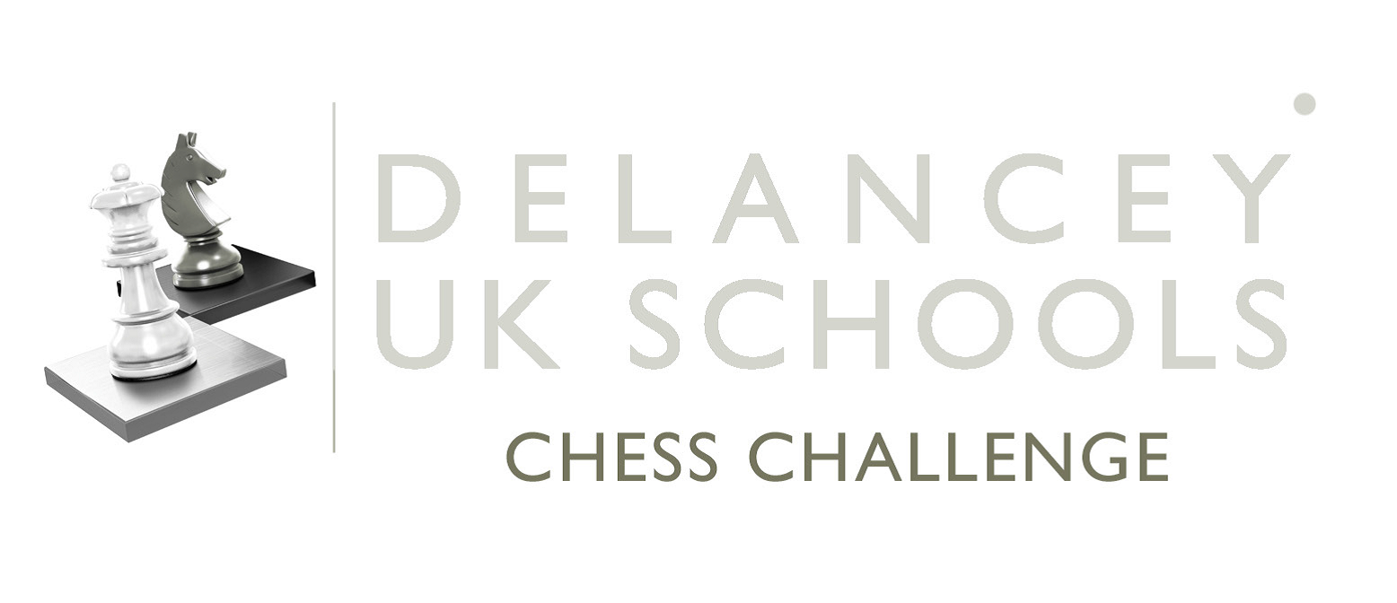 Delancey UK Schools' Chess Challenge