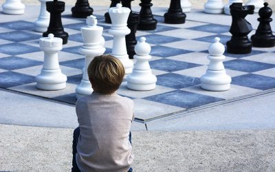 Chess and Special Needs Education