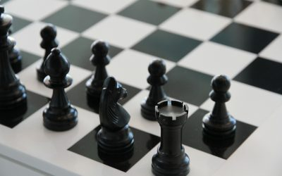 Six Simple Steps to Starting a School Chess Club – Part 2