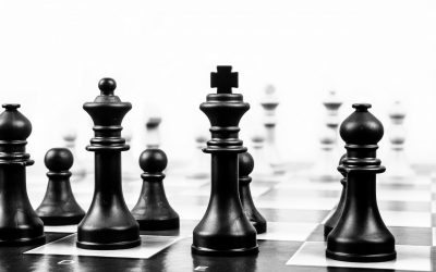 Six Simple Steps to Starting a School Chess Club – Part 1