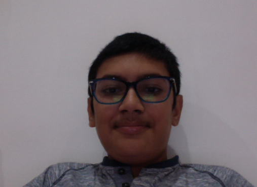 Krrish Patel