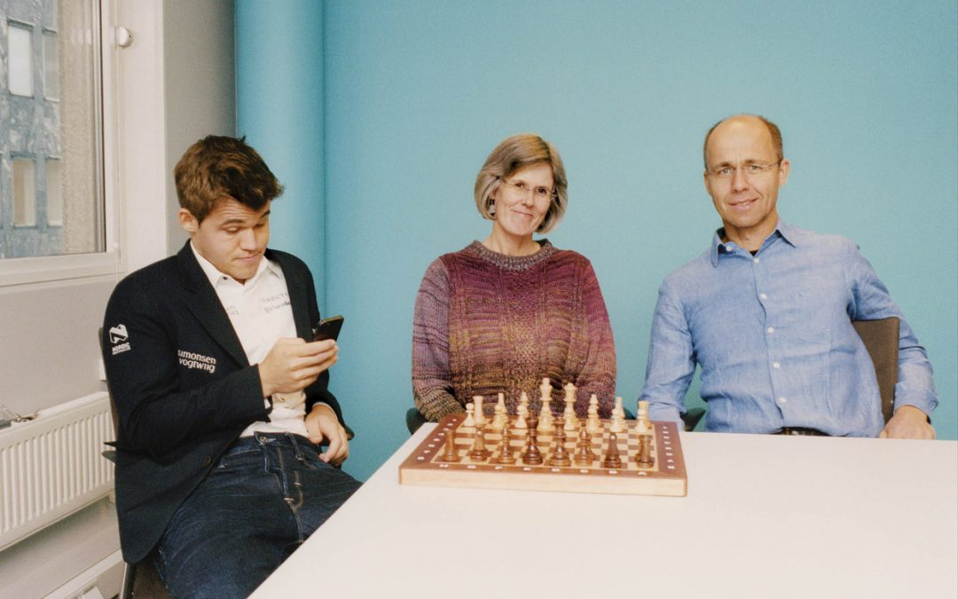 Top 10 Tips For Chess Parents